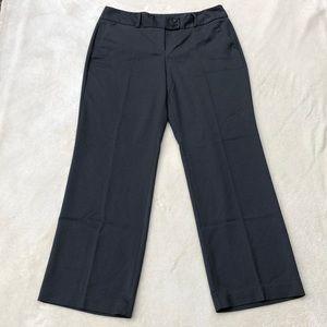 Great 4 Work! Gray Dress Pants Worn Once